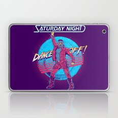 Saturday Night Dance-Off Laptop & iPad Skin