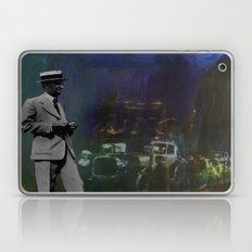 Death Of Detroit - Ford Laptop & iPad Skin