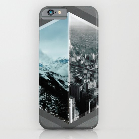dont think twice  iPhone & iPod Case