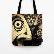 Incoming Tote Bag