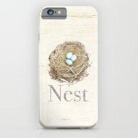 Nest iPhone 6 Slim Case
