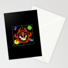 Splatoon - Game of Zones Stationery Cards