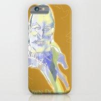 Ingmar Bergman iPhone 6 Slim Case