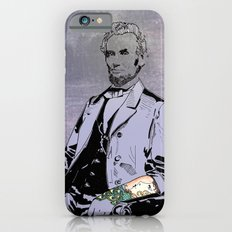Inked Lincoln Slim Case iPhone 6s