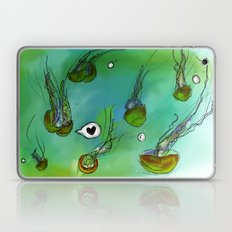 Jellies Laptop & iPad Skin
