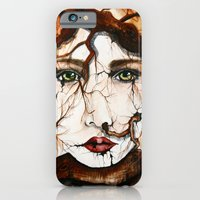 iPhone & iPod Case featuring Revange by maumel