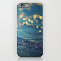 Beach Bokeh iPhone 6 Slim Case