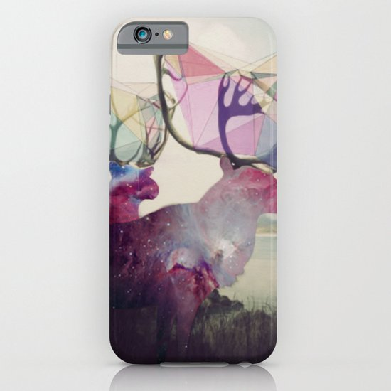 The spirit VI iPhone & iPod Case