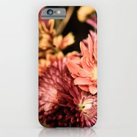 iPhone & iPod Case featuring Flower by Aaron Mallory