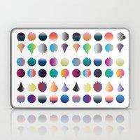 Cirque Laptop & iPad Skin