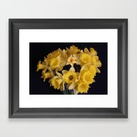 Can You Find The Origami… Framed Art Print