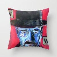 Heinsberg Throw Pillow