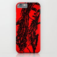 Roxanne iPhone 6 Slim Case