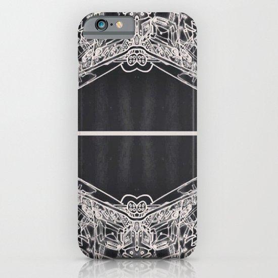 Fractals iPhone & iPod Case