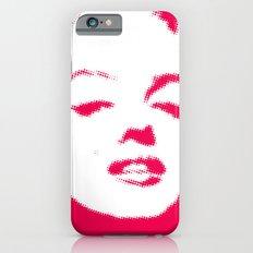 MARILYN POP Slim Case iPhone 6s
