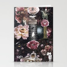 Cosmic Visions Stationery Cards