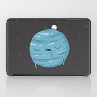 Naptune iPad Case
