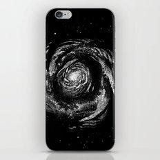 Dark Spiral iPhone & iPod Skin