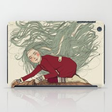 Winter iPad Case