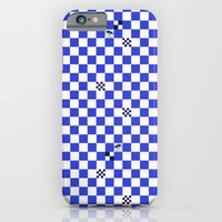 The tiler's odd sense of humor  iPhone 6 Slim Case