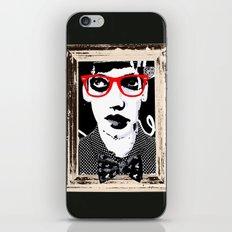 Framed iPhone & iPod Skin