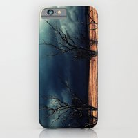 iPhone & iPod Case featuring The relief of an Aussie drover by John Medbury (LAZY J Studios)