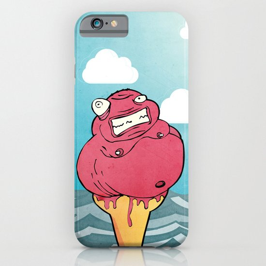 Summer Cream iPhone & iPod Case