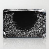 Ominous Eye iPad Case