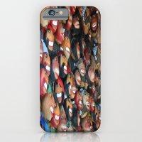 Argh iPhone 6 Slim Case
