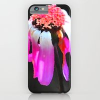 Hanging On To Beauty iPhone 6 Slim Case