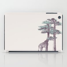 Fata Morgana iPad Case