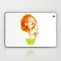 Wine Snob No.3 Laptop & iPad Skin
