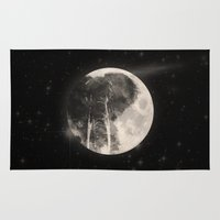 The Elephant in The Moon Rug