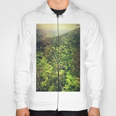 one stands alone. Hoody