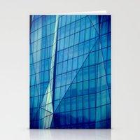 Windows #3 Stationery Cards