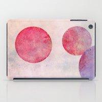 Capiz III iPad Case