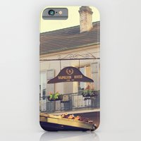 Napoleon Corner iPhone 6 Slim Case