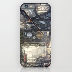 Industrial District Slim Case iPhone 6s