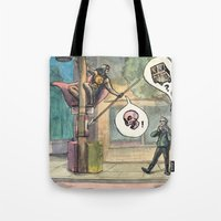 By Crom! The Collected B… Tote Bag