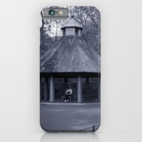 iPhone & iPod Case featuring Peaceful by Elise Tyv