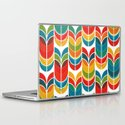 Tulip Laptop & iPad Skin