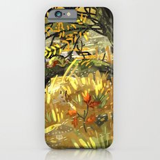 The Old Forest iPhone 6 Slim Case