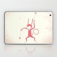 YO YO ♪ Laptop & iPad Skin