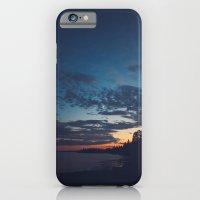 Superior Sunsets. iPhone 6 Slim Case