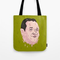 Ted Crooze Tote Bag