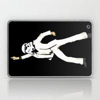 saturday night trooper _ star wars Laptop & iPad Skin