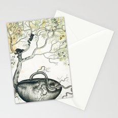 The Seed Stationery Cards
