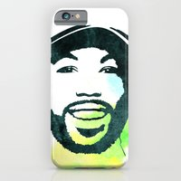 iPhone & iPod Case featuring C' by Naniii