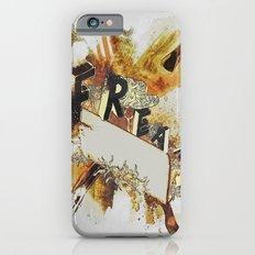 Freak! Slim Case iPhone 6s
