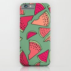 Watermelon Party Slim Case iPhone 6s